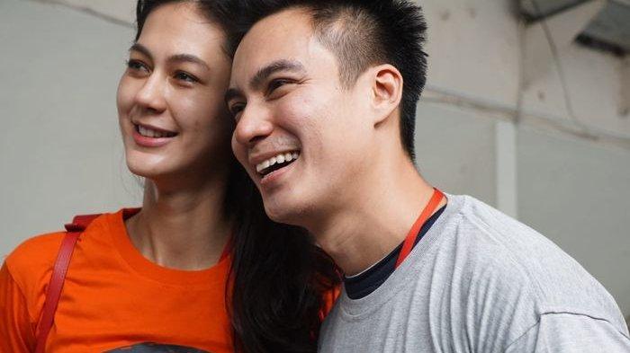 Alasan Baim Wong dan Paula Verhoeven Pilih Profesor Quraish Shihab Jadi Saksi Nikah