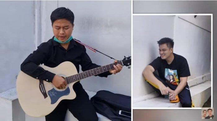 Curhat Ke Baim Wong, Pencipta Lagu Nagita Slavina ini Diusir Kala Mau Ke Perumahan Raffi Ahmad