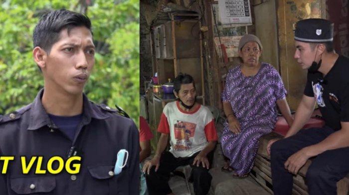 Penyamaran Baim Wong Terbongkar di Pandeglang, Aksinya Demi Karyawan Paula Verhoeven