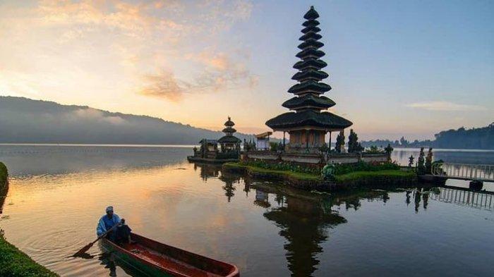 Penerbangan Air New Zealand Tambah Kapasitas Kursi di Pesawat ke Bali, Ini Alasannya