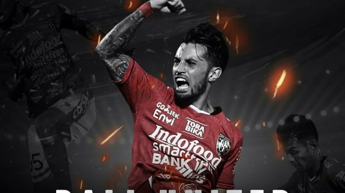 Klasemen Liga 1 2019 Jelang Live Streaming Bali United vs PSM Makassar di Vidio.com, Live Indosiar