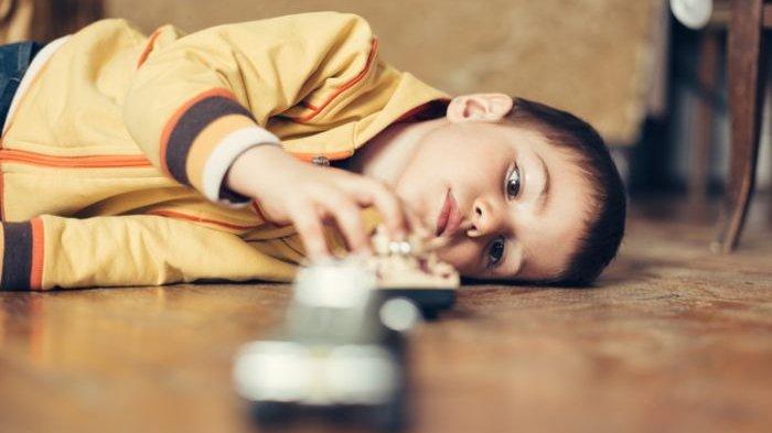 Bunda, Jangan Biarkan Bila Buah Hati Mengalami 4 Gejala ini, Bisa Jadi Tanda Anak Terlambat Bicara