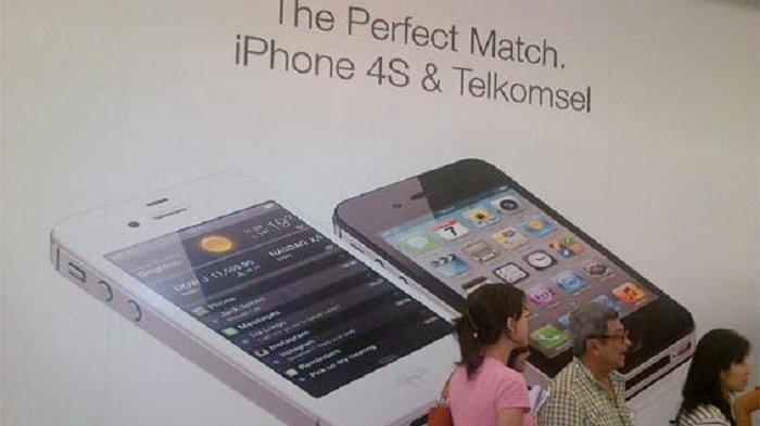 Perhatian! Dua iPhone Lama Ini Bakal Tidak Bisa Lagi Gunakan WhatsApp