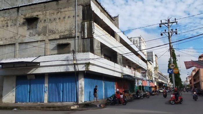 Terperangkap di Bangunan Sarang Burung Walet yang Disatroni,Pencuri di Kotim Ini Ditangkap Polisi