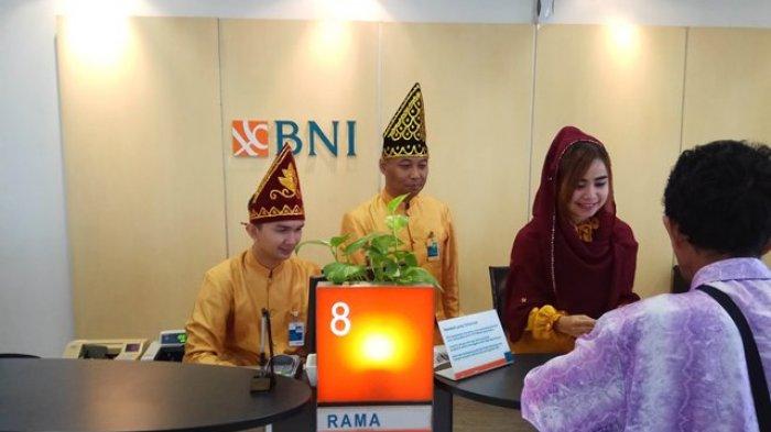 Jadwal Operasional Buka Bank BNI, Mandiri, BCA, BRI, CIMB Niaga Usai Libur Lebaran