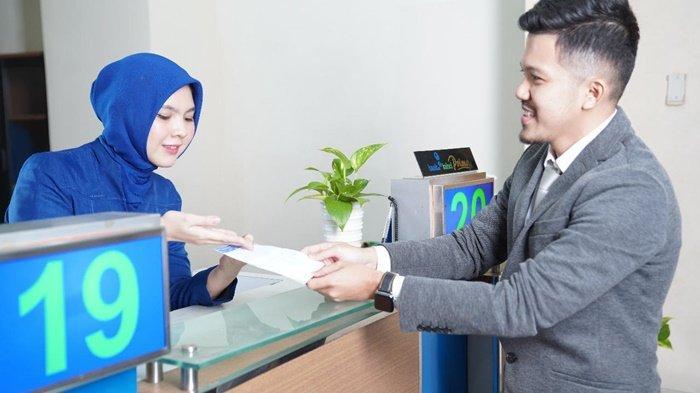Jelang Idul Fitri, Bank Kalsel Siapkan Dana Rp 1,3 Triliun