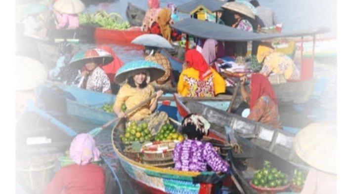 Ingin Usaha Semakin Produktif, Ajukan Kredit Usaha Mikro Banua di Bank Kalsel