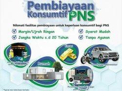 Bank Kalsel Syariah Fasilitasi Pembiayaan Konsumtif bagi PNS