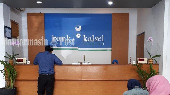 KalselPedia : Inilah Sejumlah Perbankan Syariah di Kota Banjarmasin