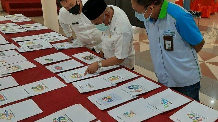 Bank Kalsel Turut Sukseskan HUT Kabupaten HSU