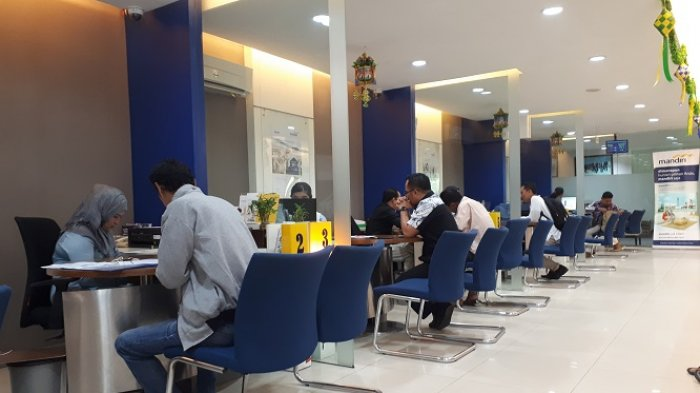 Bank Umum Kembali Layani Nasabah, Ternyata Cuma Transaksi Ini yang Bisa Dilayani
