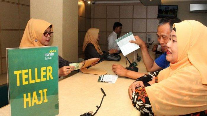 Tiga Bank BUMN Merger, Begini Nasib Rekening dan Deposito Nasabah BSM, BRI Syariah & BNI Syariah