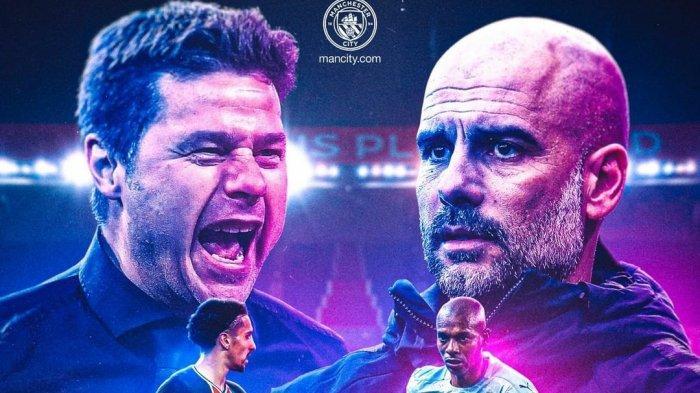 Preview & Prediksi PSG vs Man City Semifinal Liga ...