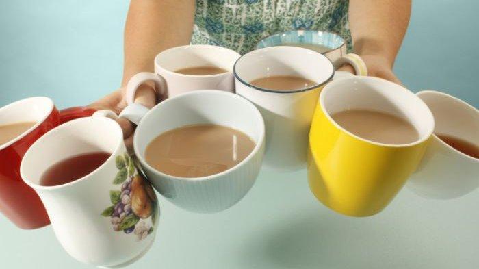 4 Jenis Minuman Ini Diyakini Dapat Menurunkan Berat Badan Bagi yang Kegemukan, Apa Saja?