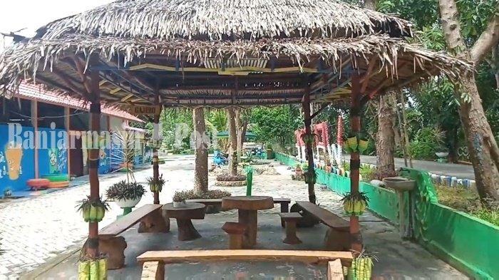 Wisata Kalteng, Banyak Spot Foto di TPA Palinget Kabupaten Kapuas