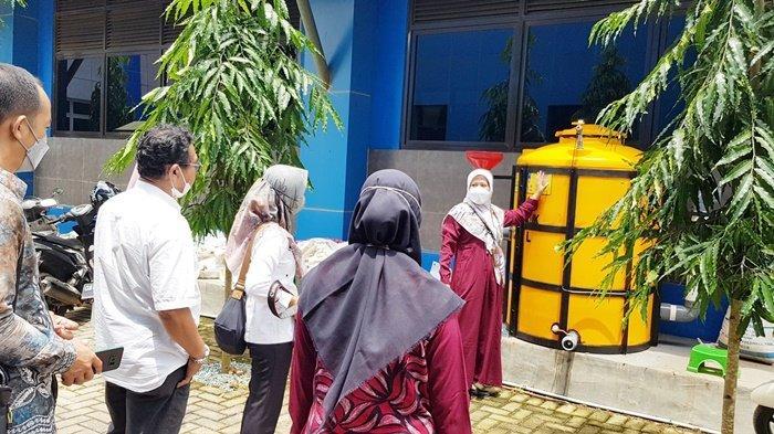 Manfaatkan Limbah Pertanian, Bappelitbang Kabupaten Tapin Gandeng Politala Kalsel