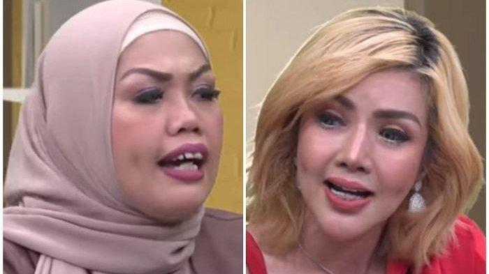 Elly Sugigi Sentil Postingan Barbie Kumalasari di Medsos, Adanya Irfan Jadi Pemicu