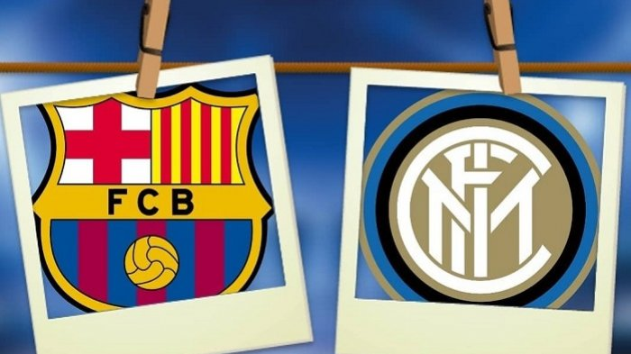 Jadwal & Prediksi Barcelona vs Inter Milan Liga Champions 2019/2020, Lionel Messi Diprediksi Main