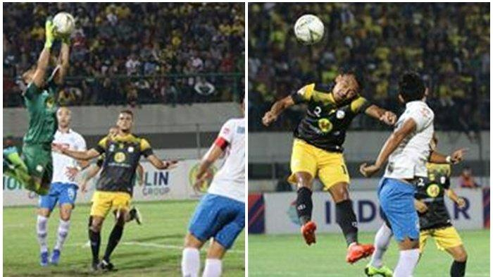 Klasemen & Jadwal Liga 1 2019 Minggu (27/10) Kalteng vs Persela, Bali United vs Barito Putera