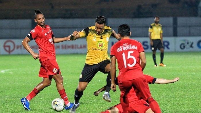 Jadwal & Link Streaming Barito Putera vs PSM Makassar Malam Ini di  TV Online Vidio.com Liga 1 2019