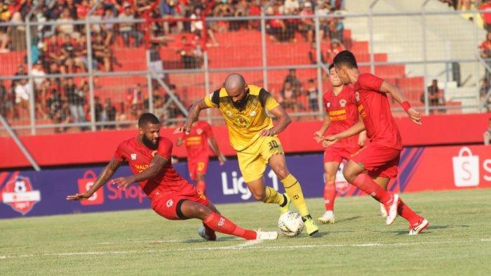 Kalteng Putra Terancam Tak Ikut Kompetisi Liga 2, Dapat Sanksi FIFA Soal Gaji Pemain