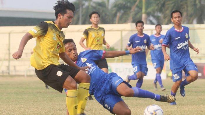 SESAAT LAGI! Live Streaming Semen Padang vs Barito Putera Liga 1 2019 di Vidio.com Tak Live Indosiar