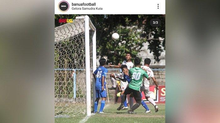 Hasil Barito Putera U-18 vs PSIS Semarang U-18, Kalah Barito Gagal ke Semifinal, Skor Akhir 2-4
