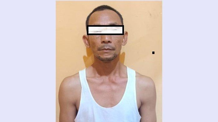 Buron Pasca Cabuli Tetangga di Bawah Umur Berungkali, Suki Akhirnya Ditangkap di Banjarbaru