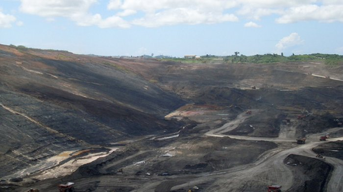 Kasus Tambang Ilegal 2019 Terbanyak di Kabupaten HSS, Dishut Kalsel Sita Alat Berat & Dump Truk