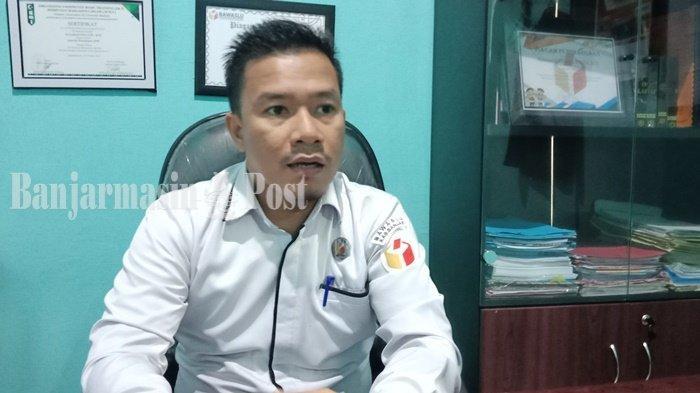 Soal Politik Uang di Kabupaten Banjar, Bawaslu Banjar Akui Ada Isu Beredar Tapi  Kasus Tak Ditemukan