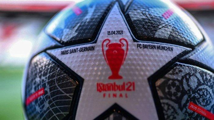 Jadwal Siaran Langsung Liga Champions Live SCTV, Real Madrid vs Chelsea & PSG vs Man City