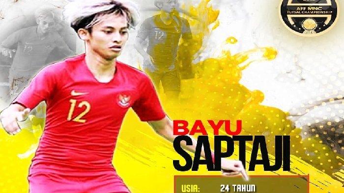 Live Streaming MNC TV & Jadwal Timnas Futsal Indonesia vs Thailand Semifinal Piala AFF Futsal 2018