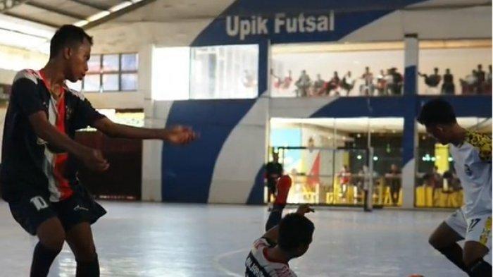 Upik Futsal Kembali Buka, Begini Sambutan Anggota Futsal Supersoccer