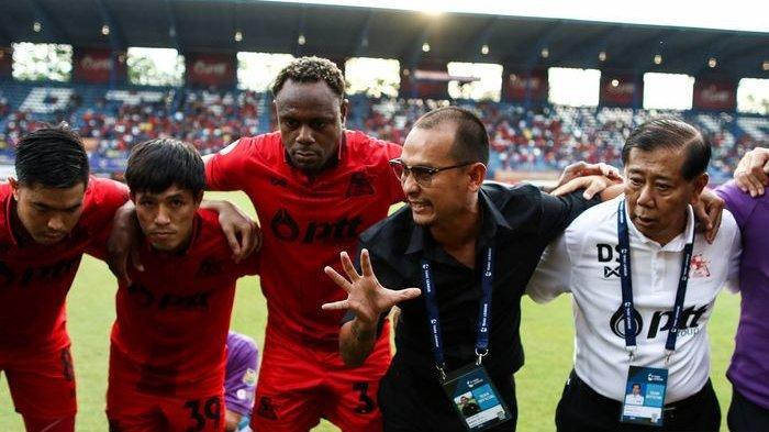 Victor Igbonefo Dipanggil Timnas Indonesia, Pelatih Klub Thailand Ini Keberatan & Sebut Masalah Ini