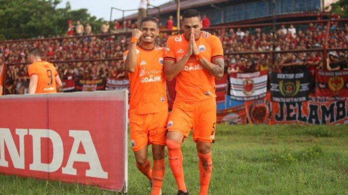 Prediksi Susunan Pemain Persija vs Persela via Live Streaming Indosiar Laga Tunda Liga 1 2018