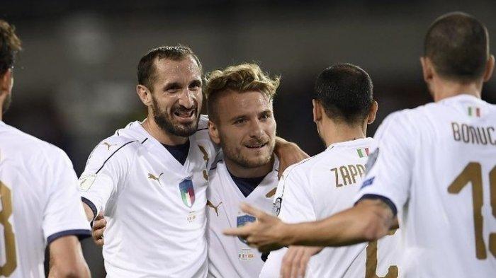 Preview & Jadwal Italia vs Inggris Final Euro Live RCTI & Streaming TV Online Mola, 'Sepuh' vs Muda