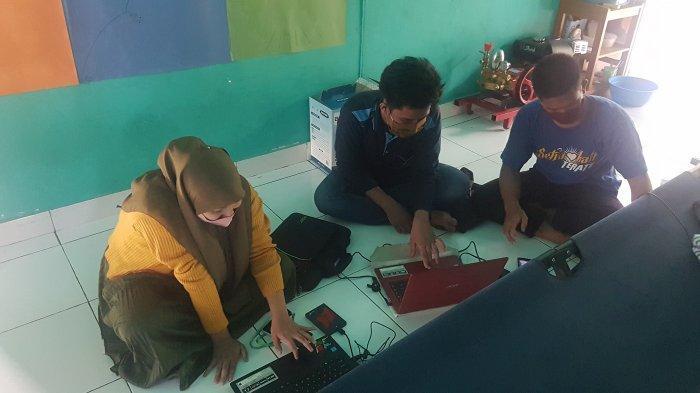 Kunci Jawaban Kelas 7 SMP Sederajat Mata Pelajaran Bahasa Indonesia, Menentukan Teks Observasi
