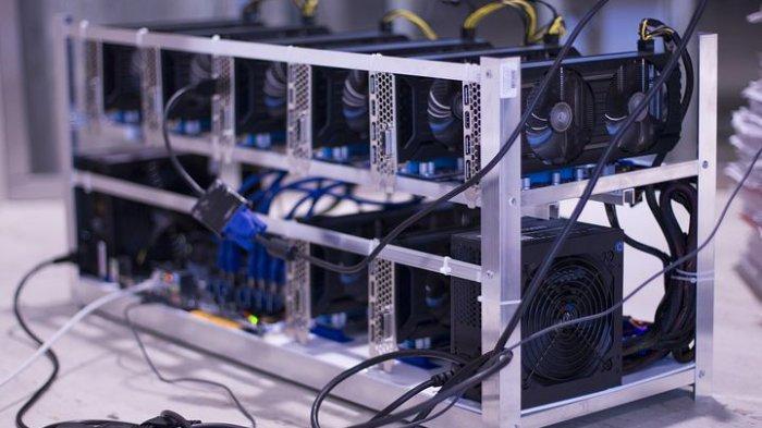 Harga Bitcoin Hari Ini Masih Bertengger di  US$32.185, Imbas Tambang Kripto China Bertumbangan