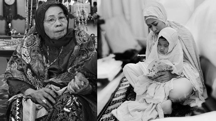 Permintaan Maaf Menantu Ani Yudhoyono Saat Ibunda SBY Meninggal Dunia, Aliya Rajasa Ungkap Ini