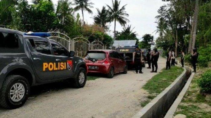 Teror di Sigi Sulawesi Tengah Masih Ada