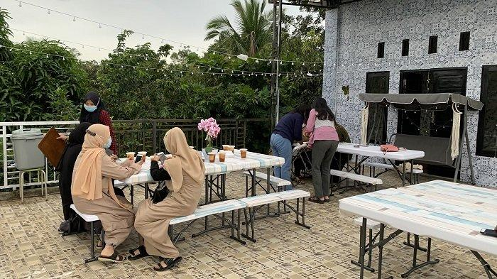 Buka Bersama di Kafe 2Dara Ba Foodcourt, Tersedia Menu Maknyus Ini