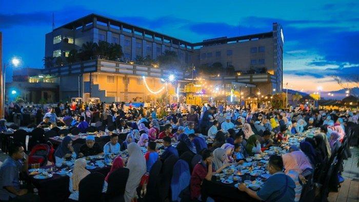 SESAAT LAGI Azan Maghrib 27 Ramadhan 1441 H, Ini Niat Buka Puasa Lengkap
