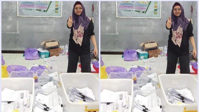 PIlkada Tanahbumbu 2020, Tim MK-ZA  Optimistis Mila Karmila- Zainal Ariffin Lolos Verifikasi
