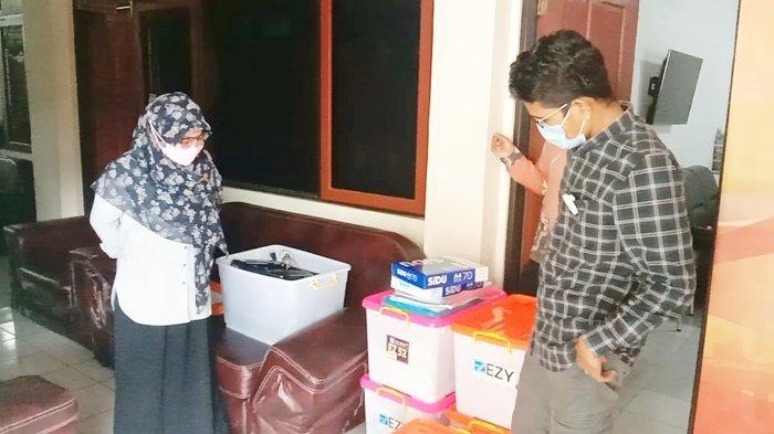 Sengketa Pilkada, KPU Kalsel Siapkan Jawaban untuk Bantah Tuduhan Tim Denny Indrayana