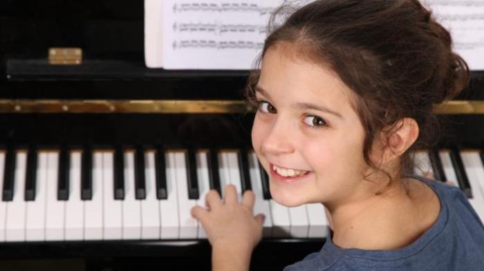 Kenali 5 Ciri Anak Miliki Kecerdasan Musikal, 5 Cara Orangtua Mengembangkan Kemampuannya