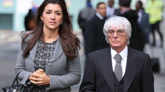 Mantan Bos F1 Menanti Kelahiran Anak Pertama di Usia 89 Tahun, Tak Ada Kata Terlambat