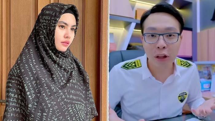 Gagal Mediasi, Kartika Putri Heran Malah Dituntut Minta Maaf pada Dokter Richard Lee