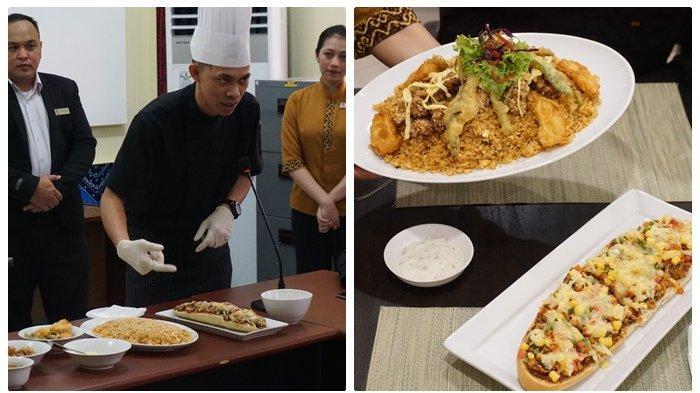 Best Western Hotel Gelar Promo Mawarung, Ada Menu Nasi Goreng Baimbai hingga Tongseng Ayam Wasaka