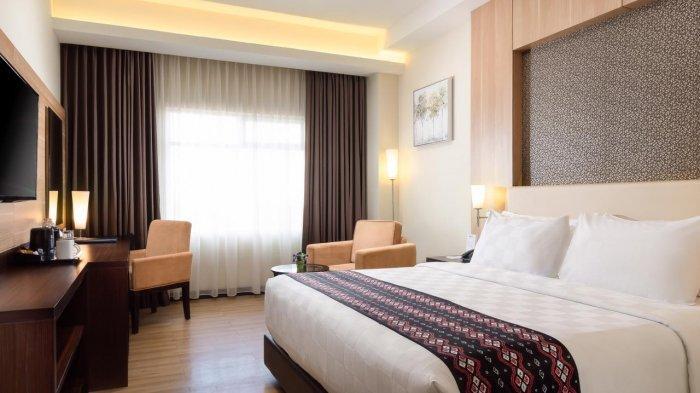 Momen Natal, Best Westren Kindai Hotel Berikan Diskon Menginap
