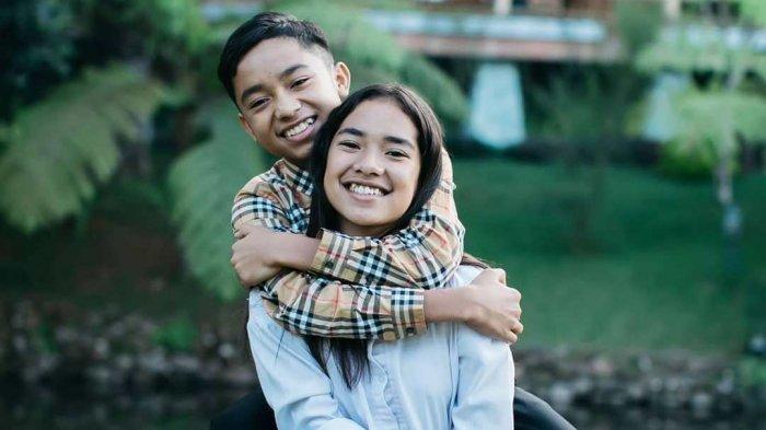 Fans Betrand Peto Serang IG Chetryn Peto, Imbas Curhat Putra Ruben Onsu dan Sarwendah Soal Keluarga